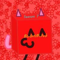 Kitty Cube icon by xXShinyLeafXx