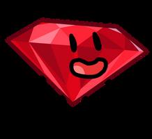 Ruby by xXShinyLeafXx