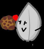 Shinyleaf x Cookies (it's just a joke) by xXShinyLeafXx
