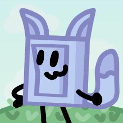 Cat Liy Icon by xXShinyLeafXx