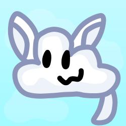 Cloudy Cat icon by xXShinyLeafXx