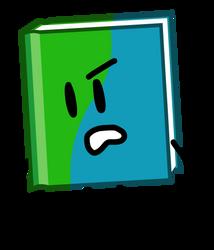 Book by xXShinyLeafXx
