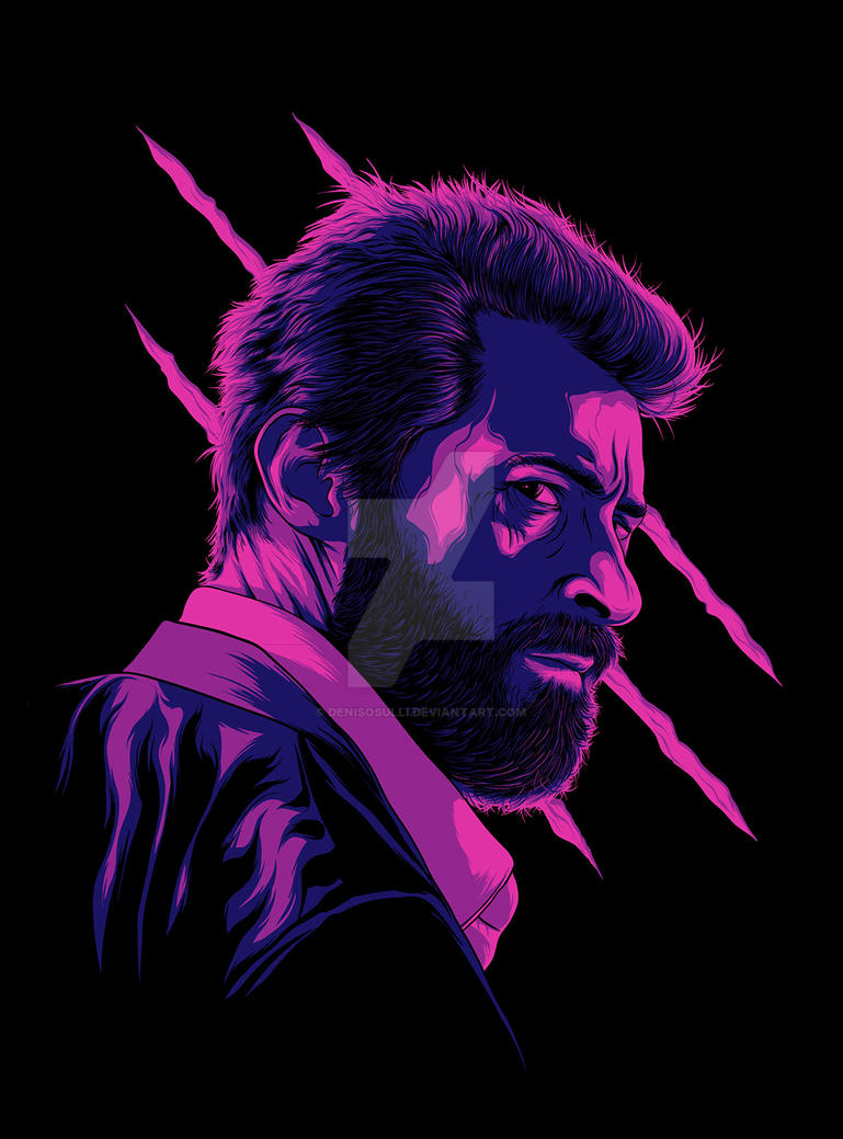 Logan by denisosulli