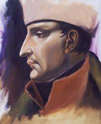Napoleon by mp2015
