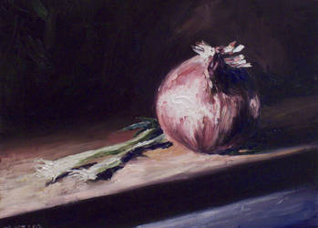 Onion by mp2015