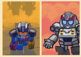 Autobot S.W.A.T. Team