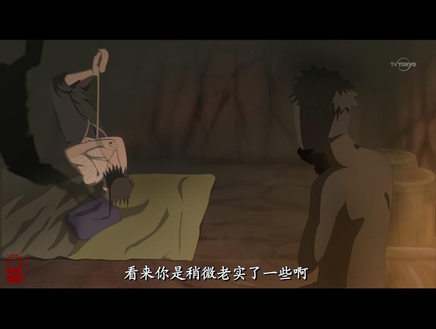 sasuke and madara by iyearh