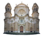 Cathedral PNG
