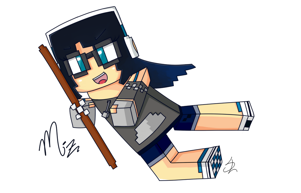 Awesome Minecraft Drawings Minecraft drawing + updates