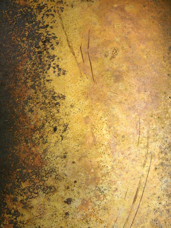 Rust 01