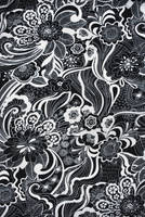 Swirls Fabric by DH-Textures