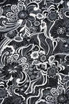 Swirls Fabric