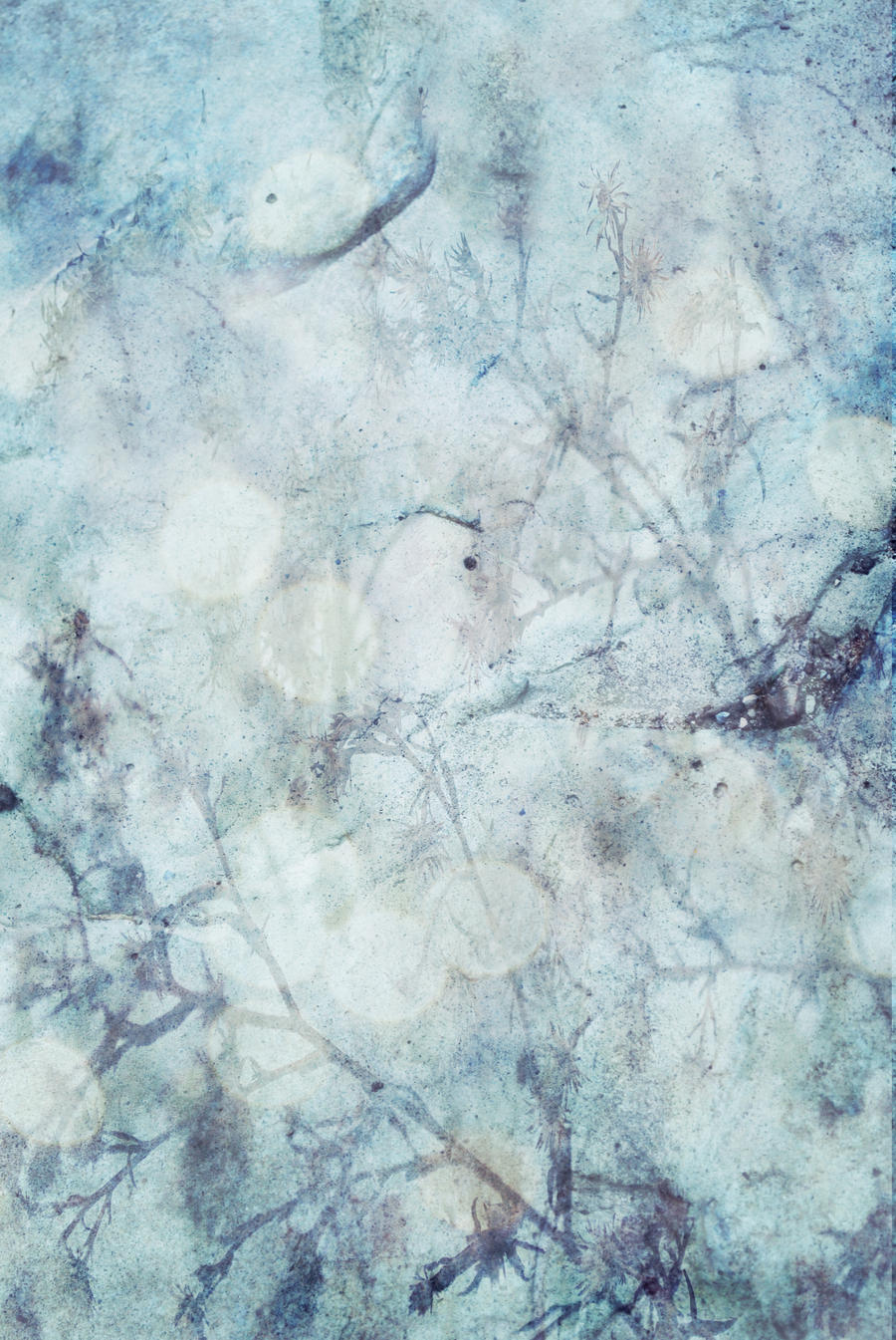 Ice and Snow Texture 2