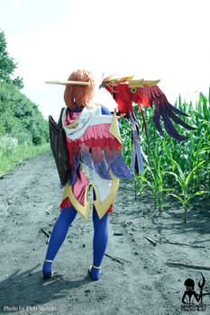 Quinn and Valor (15)