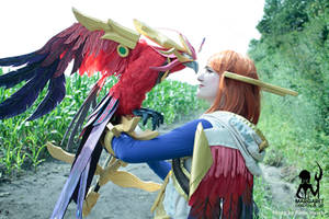 Quinn and Valor (16)