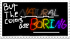 But... Stamp by Bittersweet-Aurafire