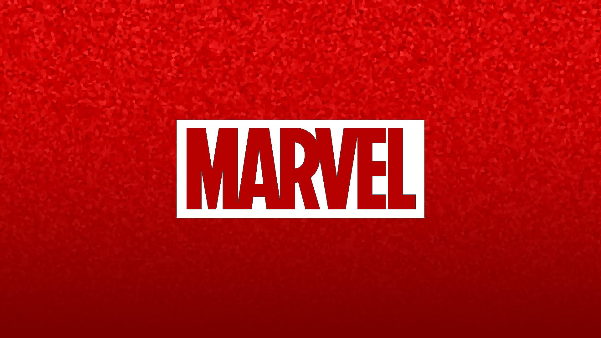 marvel logo wallpaper 1920x1080 - photo #10