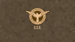 Wallpaper - S.S.R.