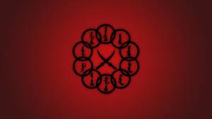Wallpaper - Ten Rings