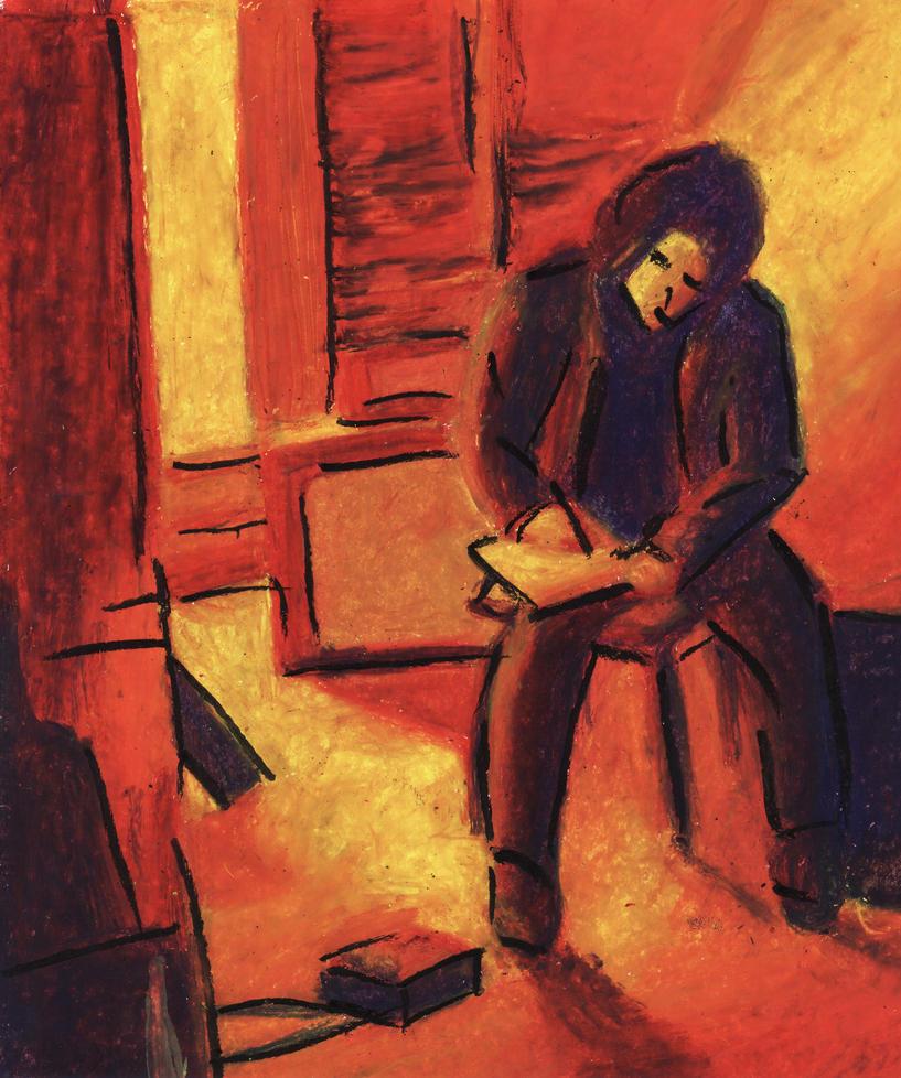 Imagenes De Expresionismo