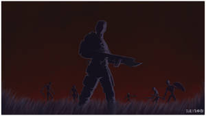 March of the Undead