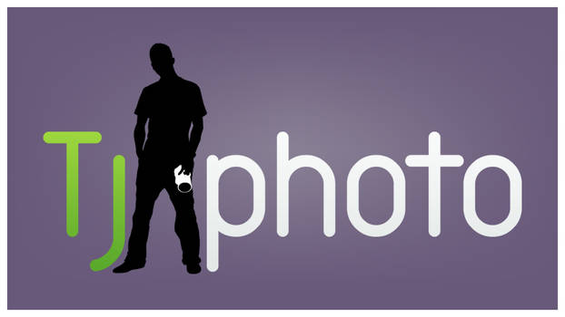 TJphoto Logo