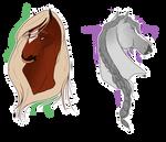 [SA] Hairdos of Hireath