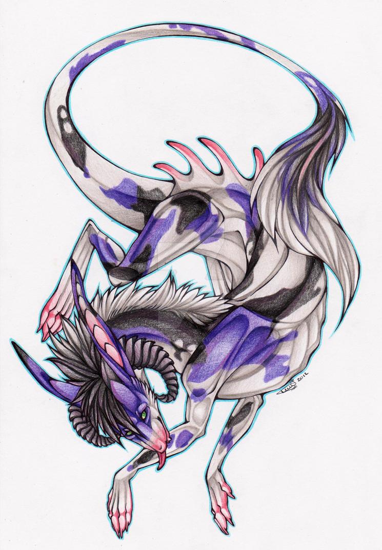 .:Xenia:. by sapphire-shadows