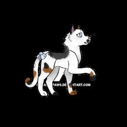 :Fanart: Cassie