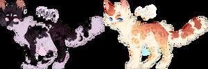 Cat Adopts [CLOSED]