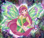 Roxy Dreamix by CogwheelFairy