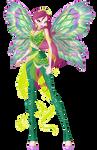 Roxy Dreamix Concept by CogwheelFairy