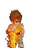 Deep EX New Fire by arieltw1