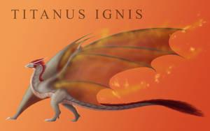 [G] Titanus Ignis