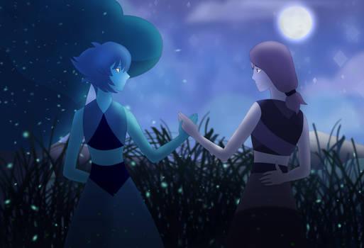 SU: Dance With Me