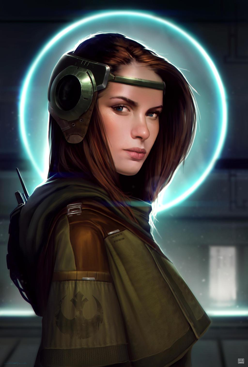 Star Wars  Rebel Spy