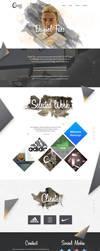 Portfolio 2015 by Czarny-Design