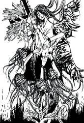 Disgusting faith by Alice19sai