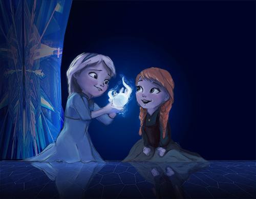 Doctor Elsa Emergency Room Games