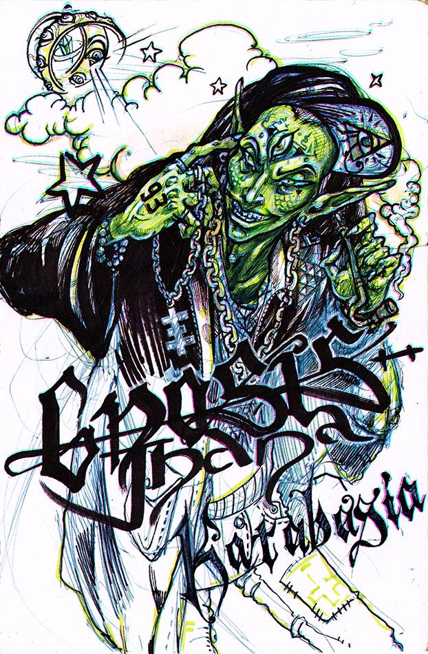 GnosticTrap by LimbicSplitter
