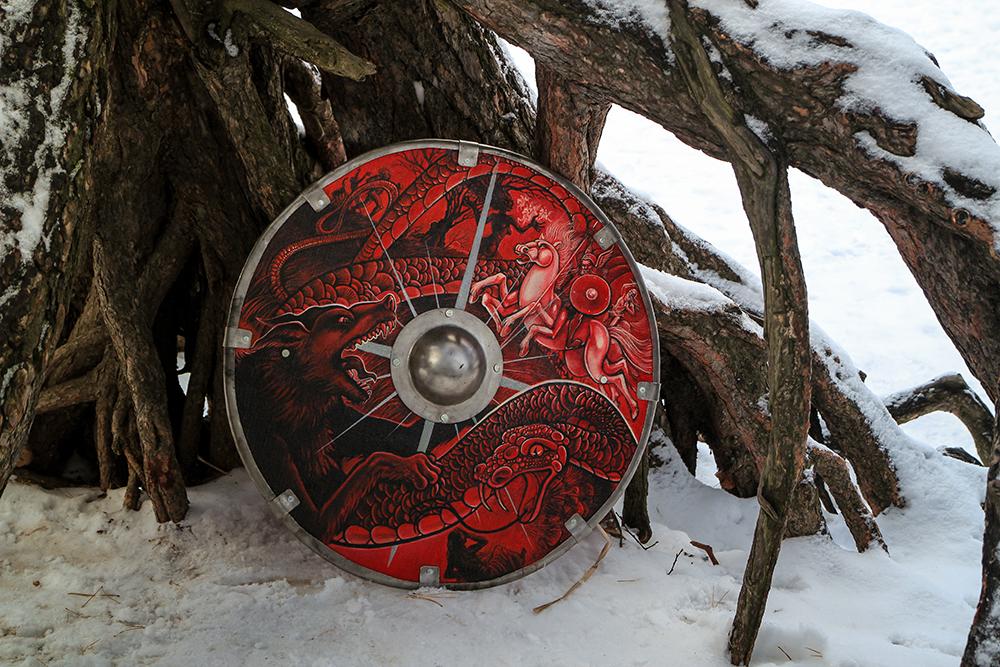 Valtyr Ragnarok by LimbicSplitter