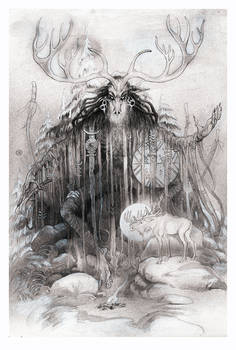 Spirit of the Northern Forest