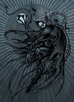 :Elven Pathfinder: