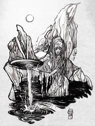 : Lunar Priestess :