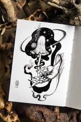 : Magick Mushroom :