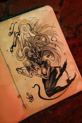 : Ink Demon :
