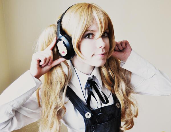 Taiga Vocaloid by Tenori-Tiger