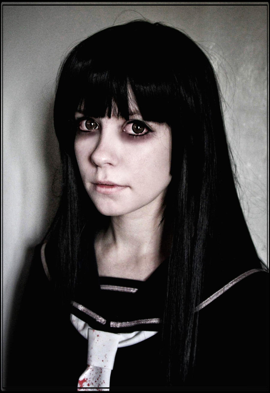 Dead Girl by Tenori-Tiger