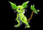 Fakemon: Bunopy