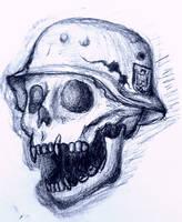 numbskull by bonesaw-art